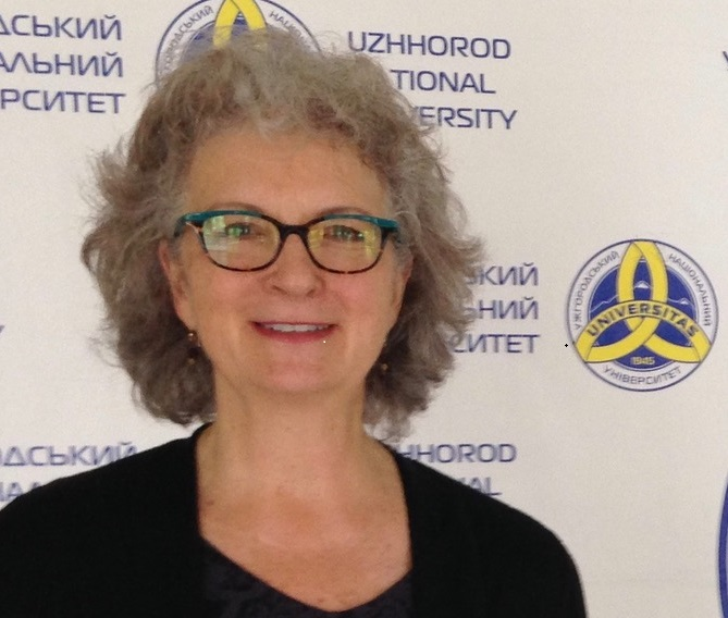 OCOM Alumni Celia Hildebrand First U.S. Acupuncturist Awarded Fulbright Grant to Teach Abroad