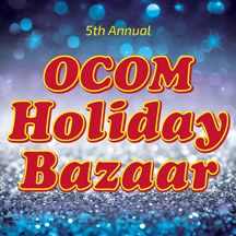 5th Annual Holiday Bazaar