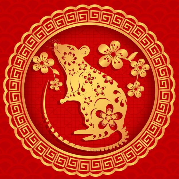Celebrate the Year of the Rat with OCOM